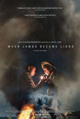 When Lambs Become Lions HD Trailer