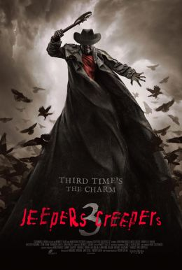 Jeepers Creepers 3 HD Trailer
