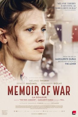 Memoir of War HD Trailer