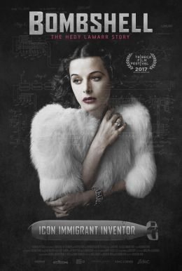 Bombshell: The Hedy Lamarr Story HD Trailer