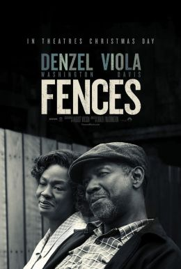Fences HD Trailer