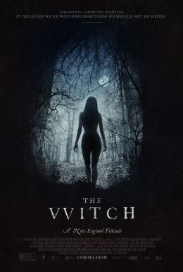 The Witch HD Trailer