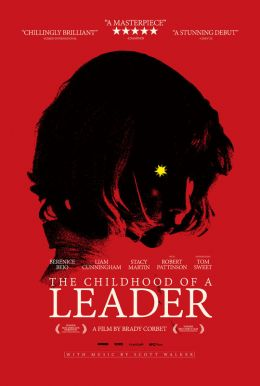 The Childhood of a Leader Poster
