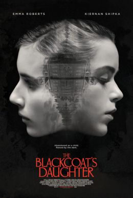 The Blackcoat's Daughter HD Trailer