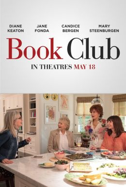 Book Club HD Trailer