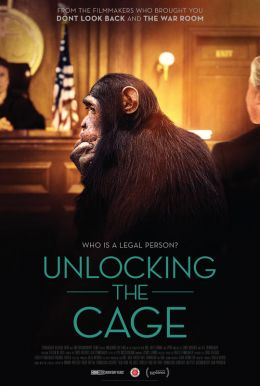 Unlocking the Cage HD Trailer