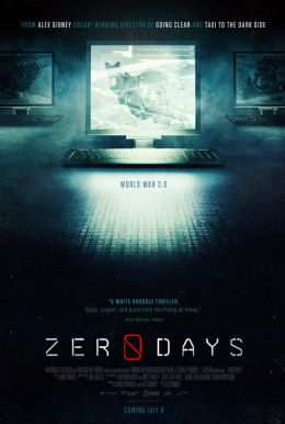 Zero Days HD Trailer