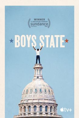 Boys State HD Trailer