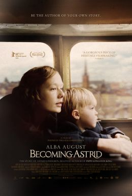 Becoming Astrid HD Trailer