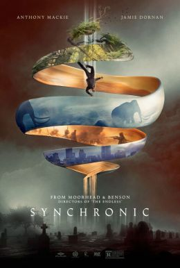Synchronic HD Trailer
