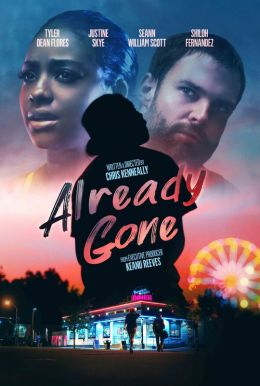 Already Gone HD Trailer