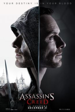 Assassin's Creed HD Trailer