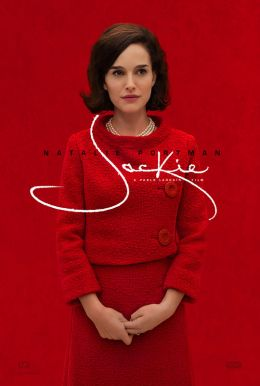 Jackie HD Trailer