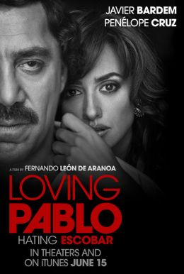 Loving Pablo HD Trailer