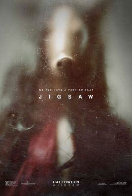 Jigsaw HD Trailer