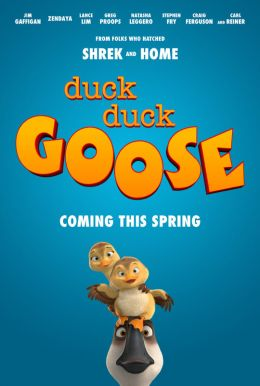 Duck Duck Goose HD Trailer