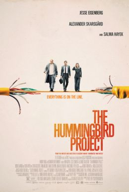 The Hummingbird Project HD Trailer