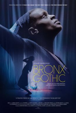 Bronx Gothic HD Trailer