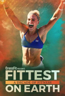 Fittest on Earth: A Decade of Fitness HD Trailer