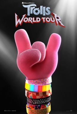 Trolls World Tour HD Trailer
