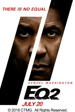 The Equalizer 2 HD Trailer