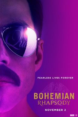 Bohemian Rhapsody HD Trailer
