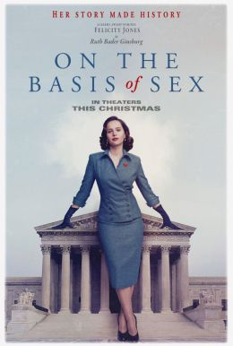 On The Basis Of Sex HD Trailer
