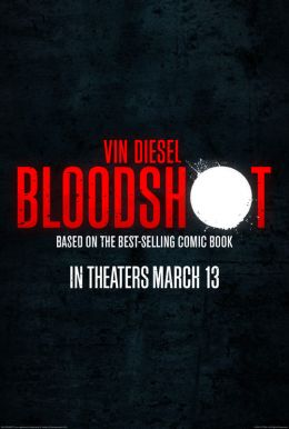 Bloodshot HD Trailer