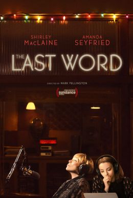 The Last Word HD Trailer