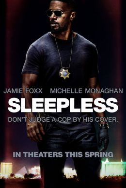 Sleepless HD Trailer