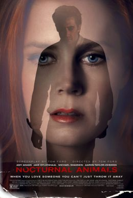Nocturnal Animals HD Trailer