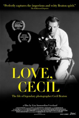 Love, Cecil HD Trailer
