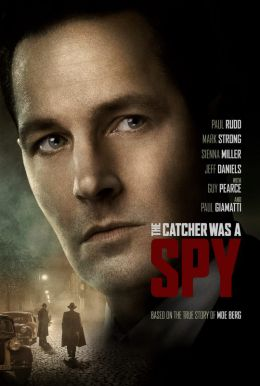 The Catcher Was A Spy HD Trailer