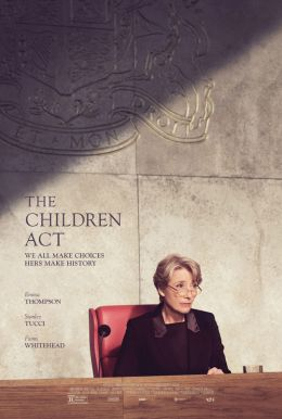 The Children Act HD Trailer