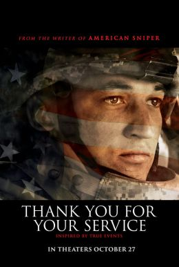 Thank You For Your Service HD Trailer