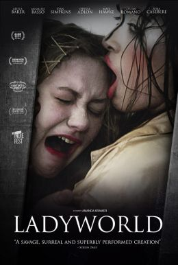 Ladyworld HD Trailer