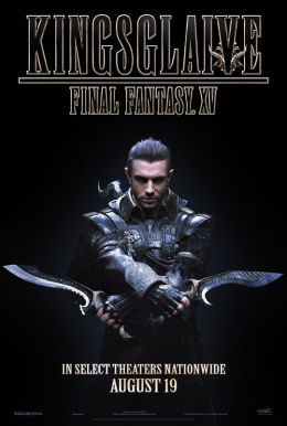 Kingsglaive: Final Fantasy XV HD Trailer