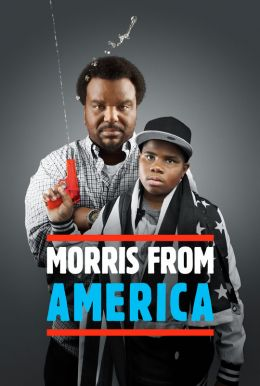Morris From America HD Trailer