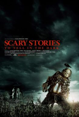 Scary Stories To Tell In The Dark HD Trailer