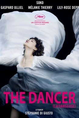 The Dancer HD Trailer