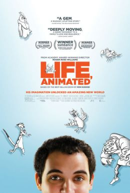 Life, Animated HD Trailer