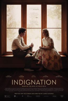 Indignation HD Trailer