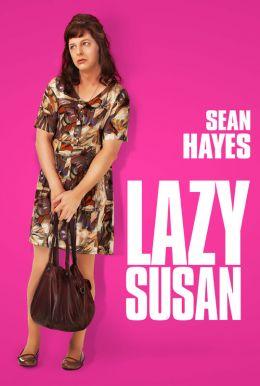 Lazy Susan Poster