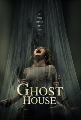 Ghost House HD Trailer