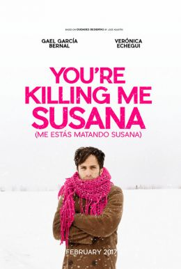 You're Killing Me Susana HD Trailer