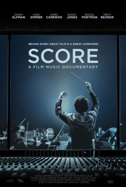 SCORE: A Film Music Documentary HD Trailer