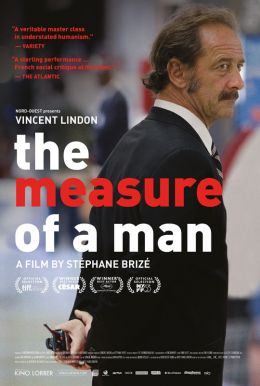 The Measure of a Man HD Trailer