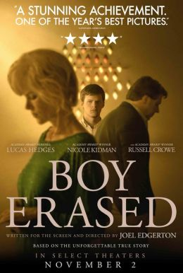 Boy Erased HD Trailer