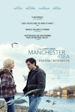 Manchester By The Sea HD Trailer