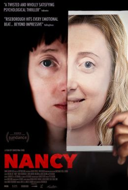 Nancy HD Trailer